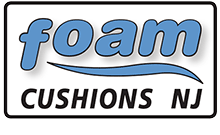 Foam Cushions NJ in Middlesex County New Jersey